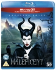Maleficent - Blu-ray