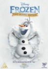 Frozen: Sing-along Edition - DVD
