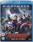 Avengers: Age of Ultron - Blu-ray