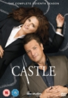 Castle: The Complete Seventh Season - DVD