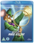 Basil the Great Mouse Detective - Blu-ray