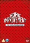 Home Improvement: The Complete Collection - DVD