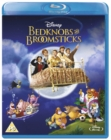 Bedknobs and Broomsticks - Blu-ray