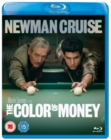 The Color of Money - Blu-ray