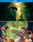 The Jungle Book: 2-movie Collection - Blu-ray