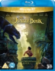 The Jungle Book - Blu-ray