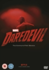 Daredevil: The Complete First Season - DVD