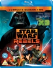 Star Wars Rebels: Complete Season 2 - Blu-ray
