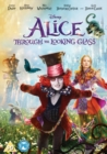 Alice Through the Looking Glass - DVD
