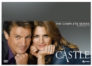 Castle: Seasons 1-8 - DVD