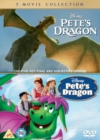 Pete's Dragon: 2-movie Collection - DVD