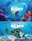 Finding Dory/Finding Nemo - Blu-ray