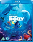 Finding Dory - Blu-ray