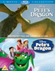Pete's Dragon: 2-movie Collection - Blu-ray