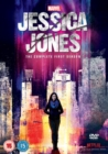 Marvel's Jessica Jones: The Complete First Season - DVD