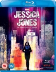 Marvel's Jessica Jones: The Complete First Season - Blu-ray