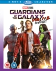 Guardians of the Galaxy: Vol. 1 & 2 - Blu-ray