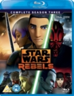Star Wars Rebels: Complete Season 3 - Blu-ray