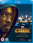 Marvel's Luke Cage: The Complete First Season - Blu-ray