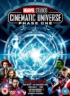Marvel Studios Cinematic Universe: Phase One - DVD