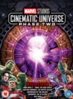Marvel Studios Cinematic Universe: Phase Two - DVD