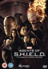 Marvel's Agents of S.H.I.E.L.D.: The Complete Fourth Season - DVD