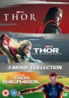 Thor: 3-movie Collection - DVD