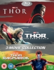 Thor: 3-movie Collection - Blu-ray