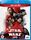 Star Wars: The Last Jedi - Blu-ray