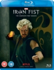 Marvel's Iron Fist: The Complete First Season - Blu-ray