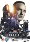Marvel's Agents of S.H.I.E.L.D.: The Complete Fifth Season - DVD
