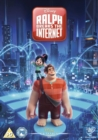 Ralph Breaks the Internet - DVD