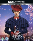 Mary Poppins Returns - Blu-ray