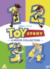 Toy Story: 4-movie Collection - DVD