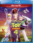 Toy Story 4 - Blu-ray