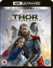 Thor: The Dark World - Blu-ray
