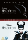 Maleficent: 2-movie Collection - DVD