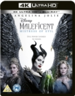 Maleficent: Mistress of Evil - Blu-ray
