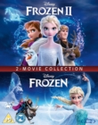 Frozen: 2-movie Collection - Blu-ray