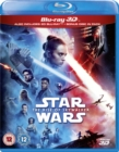 Star Wars: The Rise of Skywalker - Blu-ray