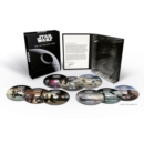 Star Wars: The Skywalker Saga - DVD