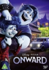 Onward - DVD