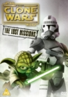 Star Wars - The Clone Wars: The Lost Missions - DVD