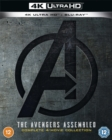 Avengers: 4-movie Collection - Blu-ray