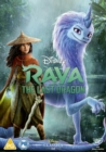 Raya and the Last Dragon - DVD