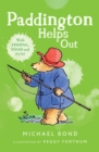 Paddington Helps Out - Book