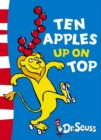 Ten Apples Up on Top : Green Back Book - Book