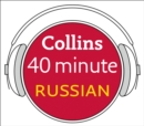 Russian in 40 Minutes : Learn to Speak Russian in Minutes with Collins - eAudiobook