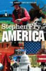 Stephen Fry in America - Book