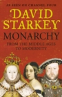 Monarchy: From the Middle Ages to Modernity - eBook